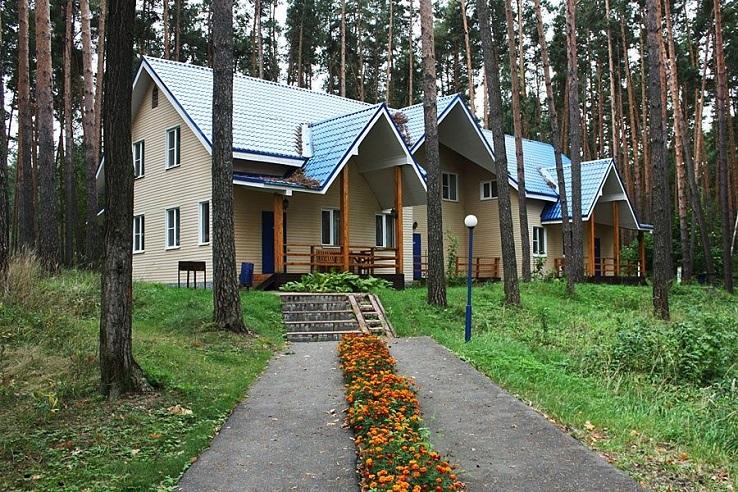 Пансионаты и дома отдыха в Москве