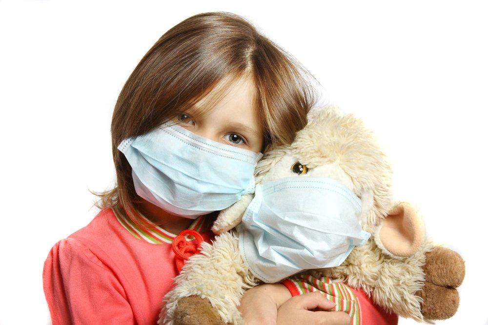 Респираторные заболевания в Москве